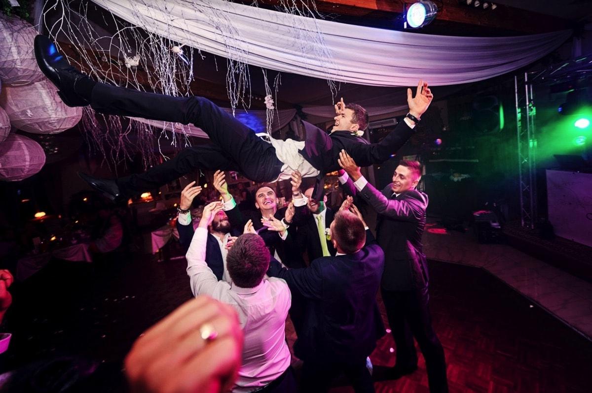 Taniec ślub wesele