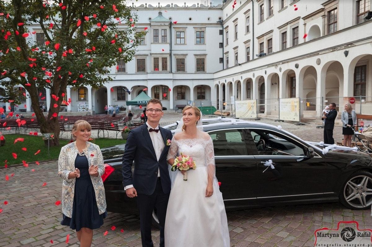 Szczecin wesela i śluby
