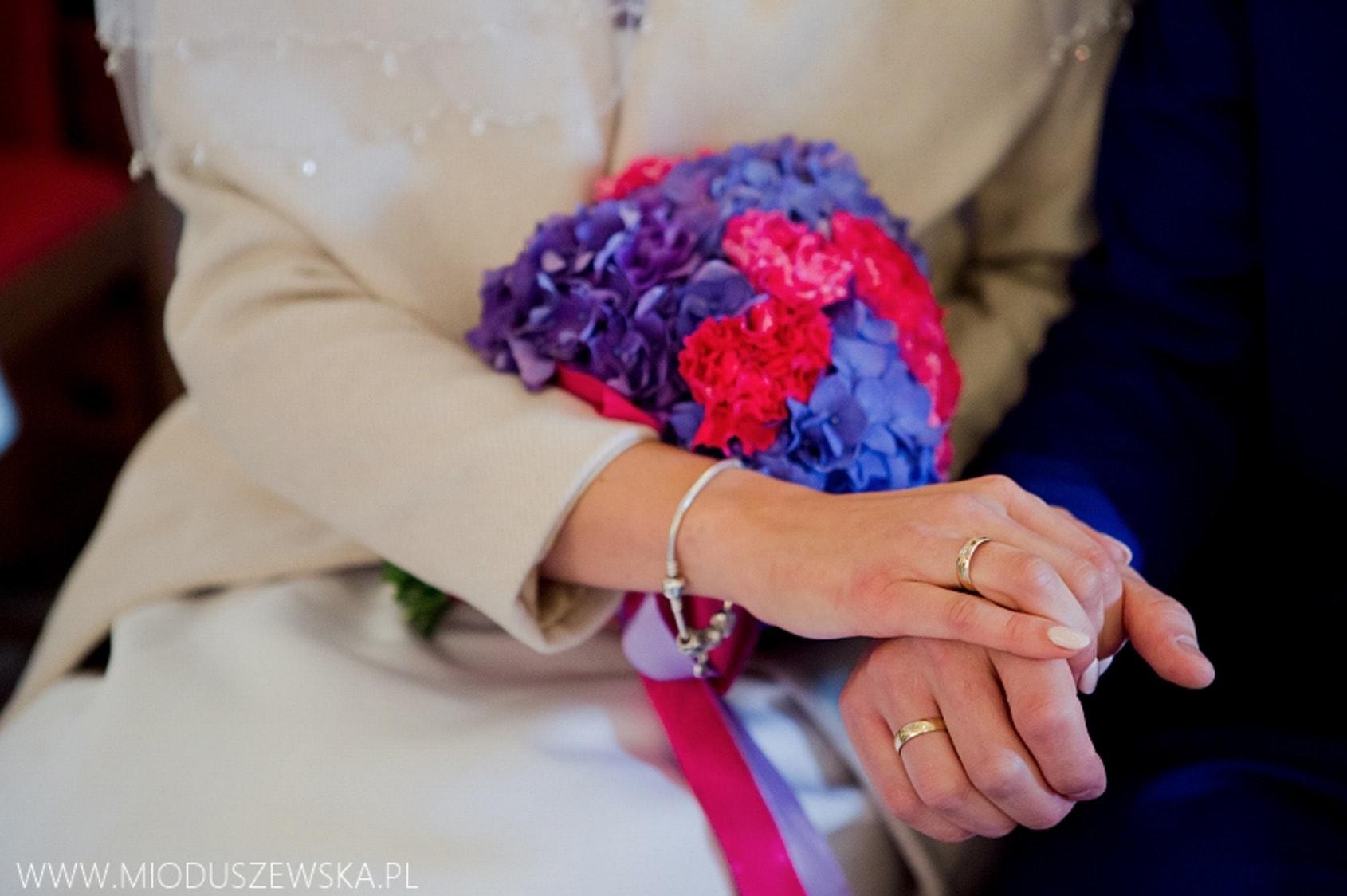 Zaślubiny Szczecin