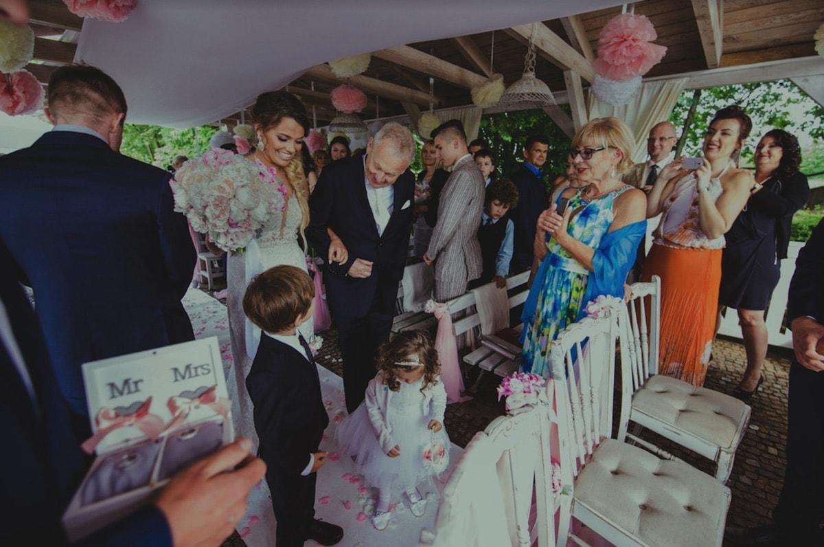 Alternatywne wesele