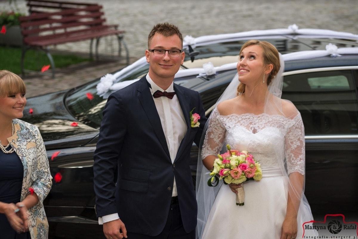 Szczecin Mistrzynii Ceremonii Wesela i śluby