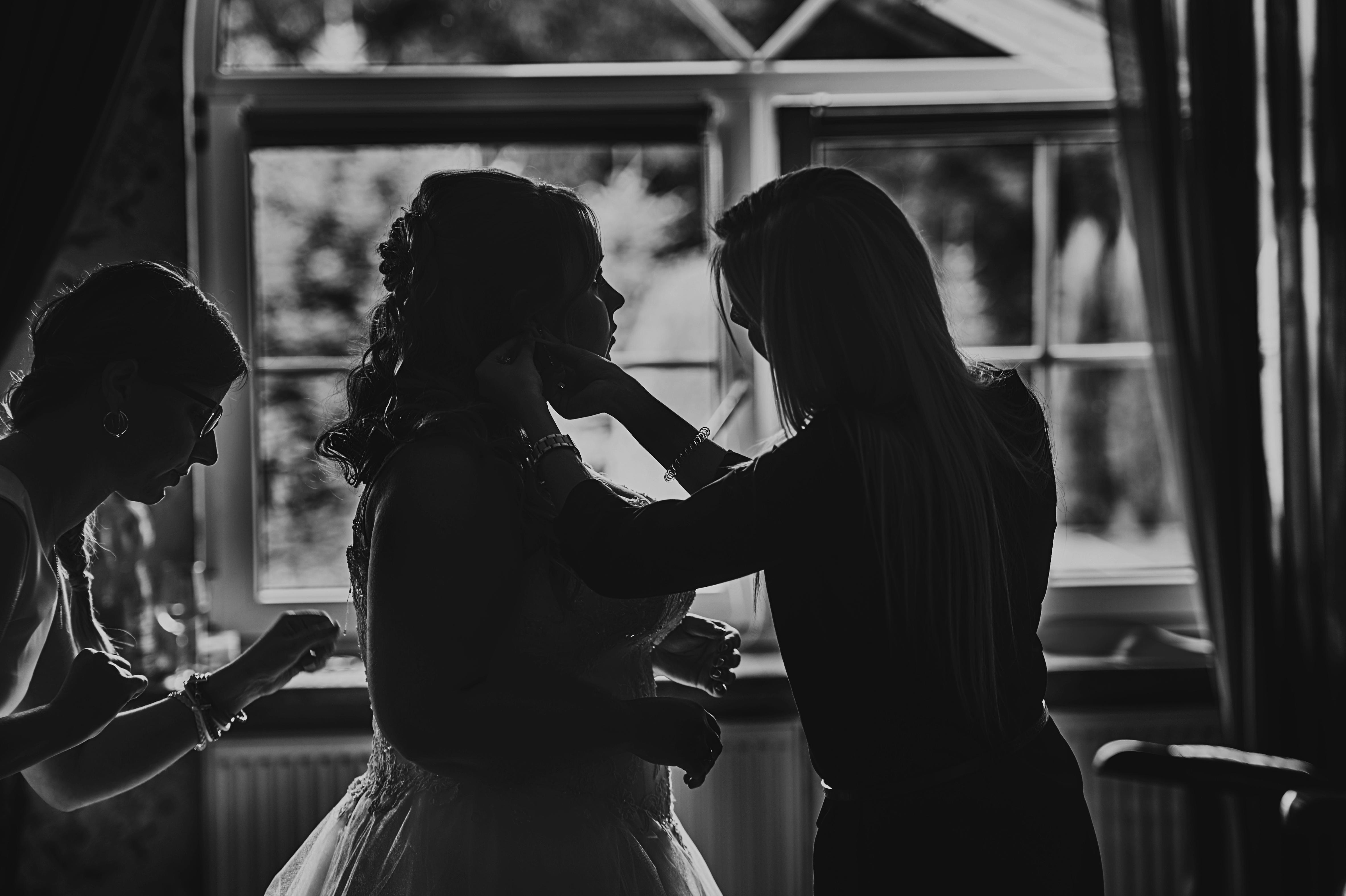 Czy rozpocząć pracę z Wedding Plannerem?