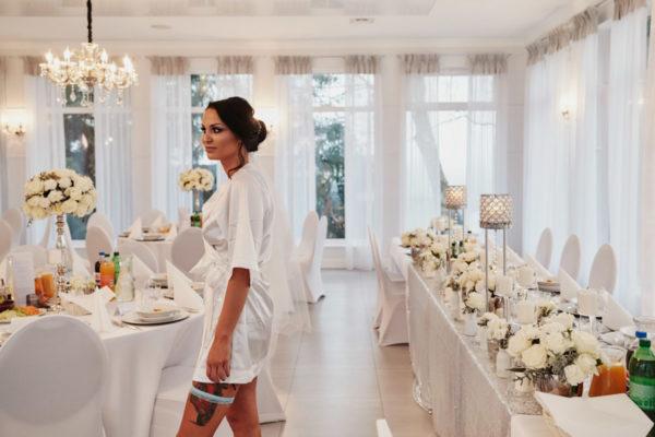 Luksusowy ślub