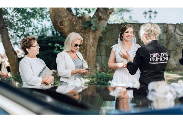 organizacja ślubów i wesel szczecin