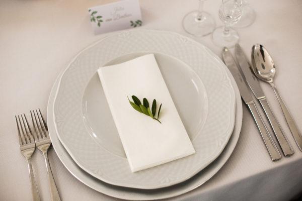 minimalistyczny ślub