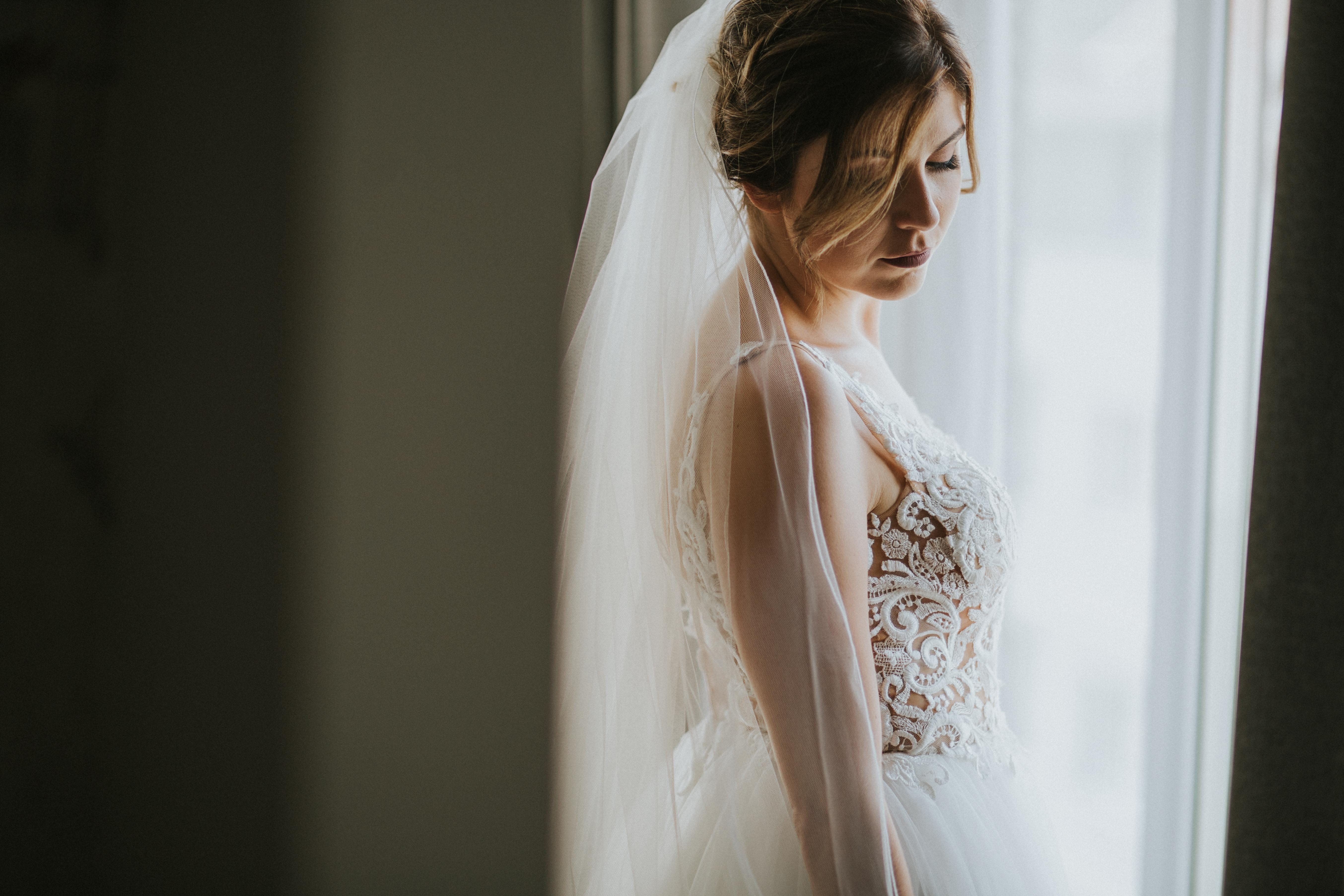 Q&A ślub i wesele -#4 SUKNIA ŚLUBNA odpowiedzi na pytania